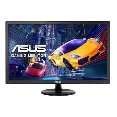"Asus VP228HE Monitor 21.5"" Led FHD HDMI 1ms MM gam"